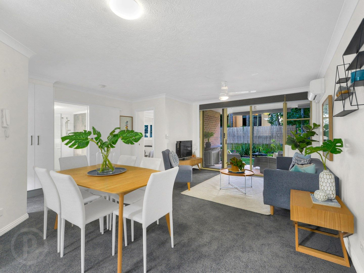 2/3 Welsby Street, New Farm QLD 4005, Image 2