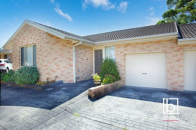 Picture of 2/14 Walker Avenue, KANWAL NSW 2259