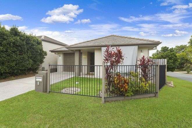 Picture of 6 Kingston Court, NORTH LAKES QLD 4509