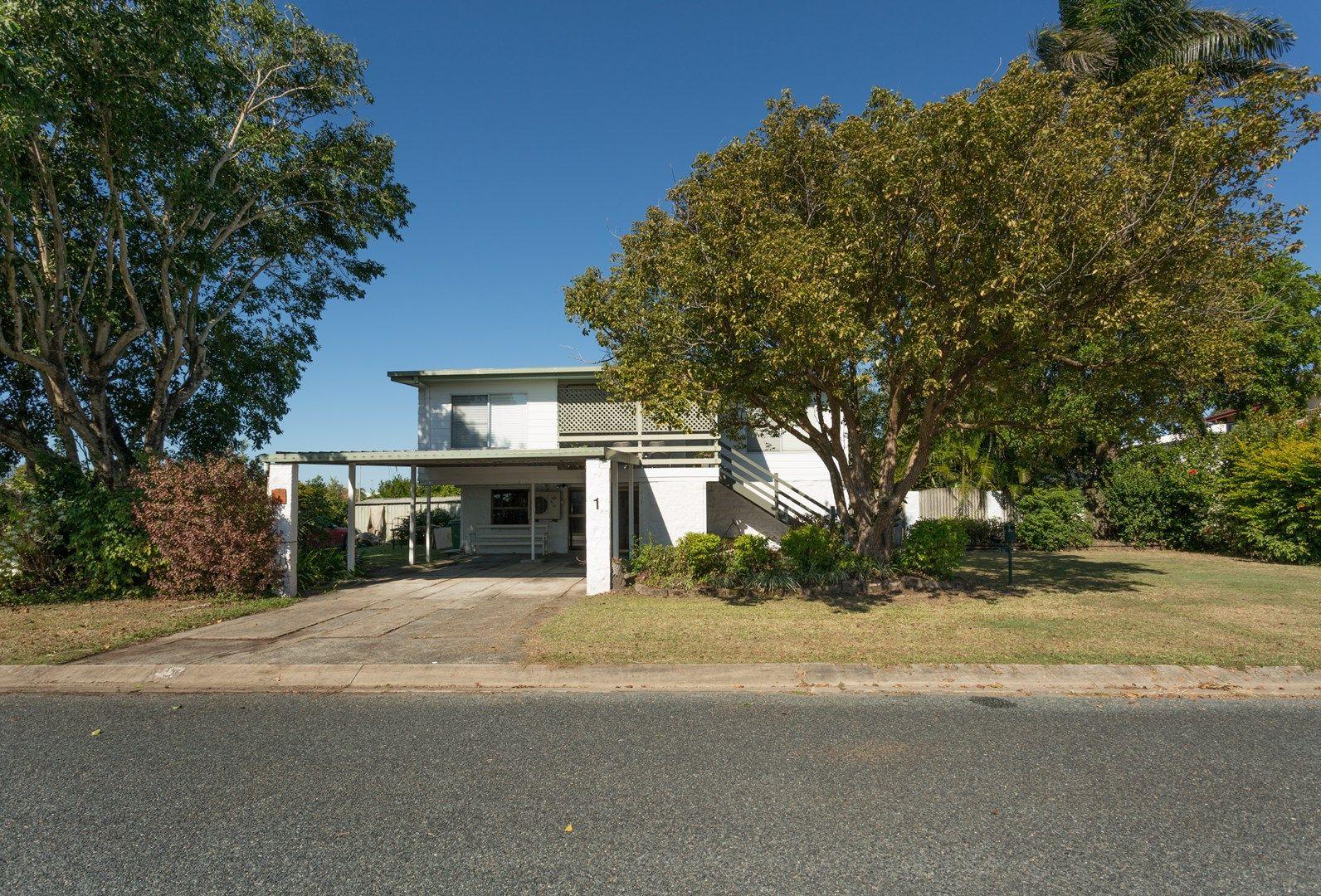 1 Telina Drive, Beaconsfield QLD 4740, Image 0