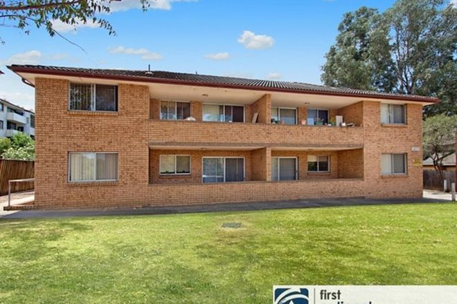 Picture of 5/54-55 Park Ave, KINGSWOOD NSW 2747