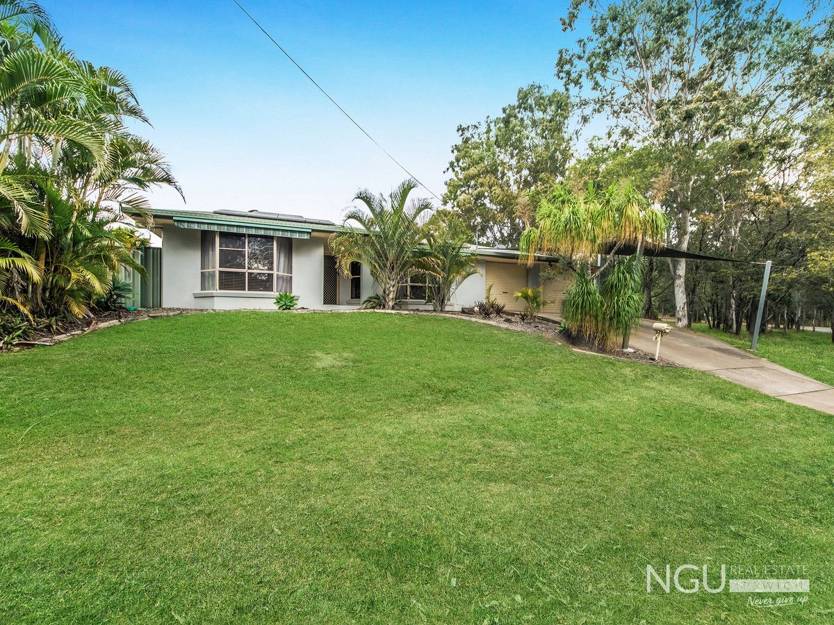 28 Gregory Street, Wulkuraka QLD 4305, Image 0