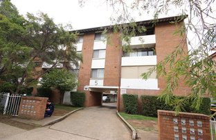 Picture of 9/5-7 Lachlan St, Warwick Farm NSW 2170