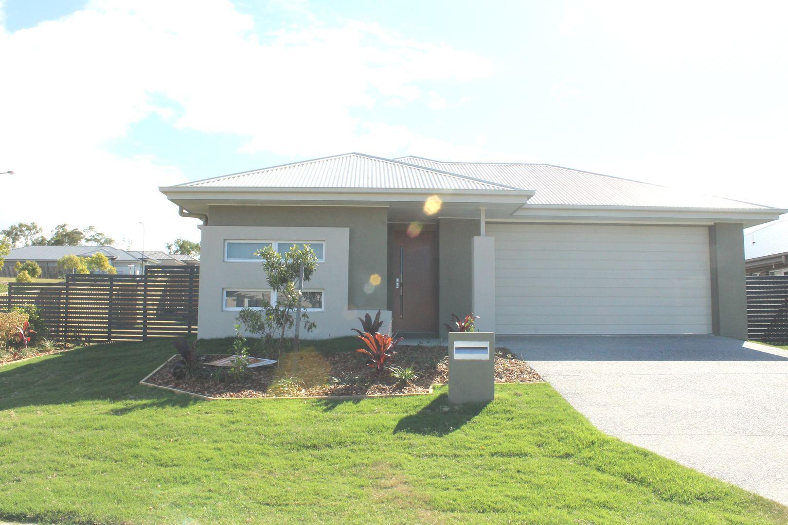 21 Jardine Street, Boyne Island QLD 4680, Image 0