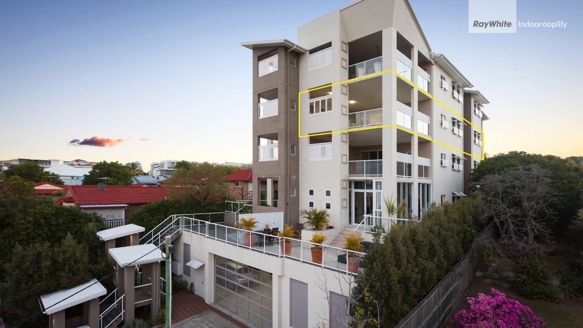 4/47 Coonan Street, Indooroopilly QLD 4068, Image 2