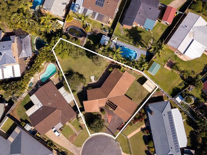 4 Dinton Court, Alexandra Hills QLD 4161, Image 1