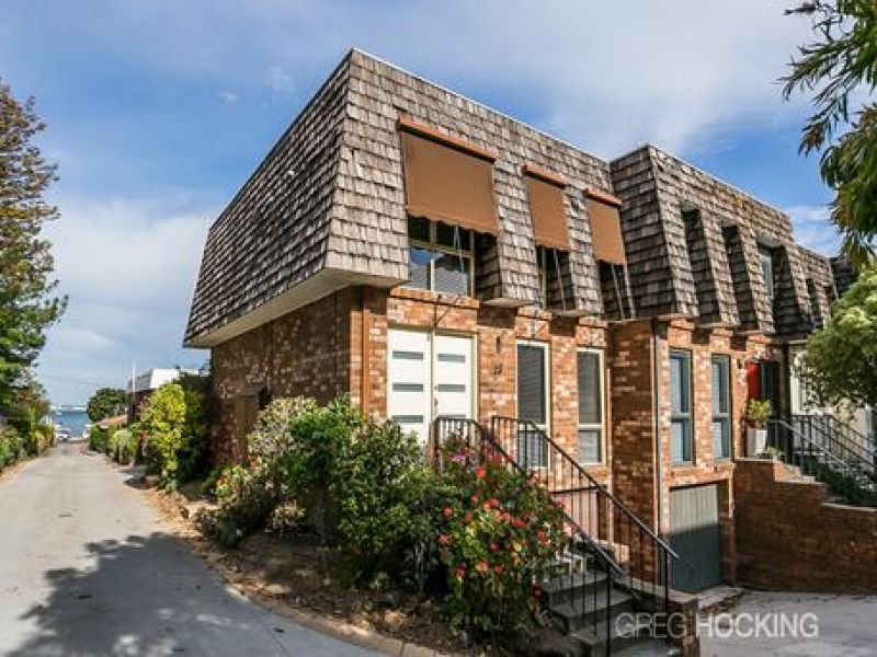 22/8 The Strand, Williamstown VIC 3016, Image 0