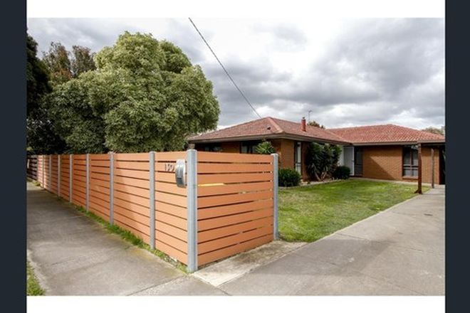 Picture of 130 Patten Street, SALE VIC 3850