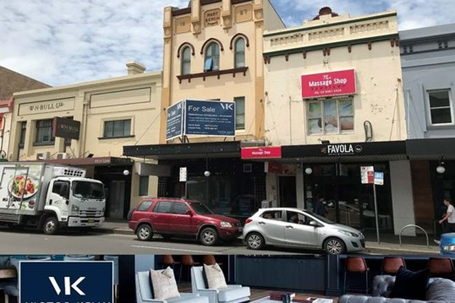 Picture of King St, NEWTOWN NSW 2042