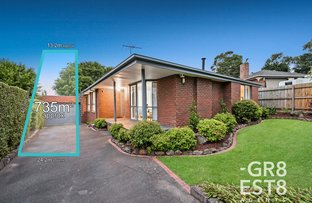 Picture of 3 Delta Ct, Narre Warren VIC 3805