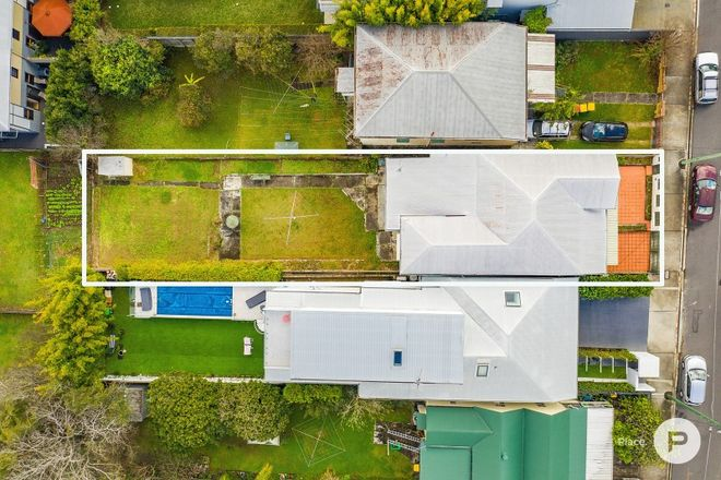 Picture of 152 Heal Street, NEW FARM QLD 4005
