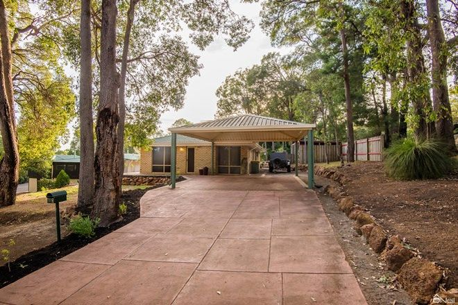 Picture of 3 Wanliss Street, JARRAHDALE WA 6124