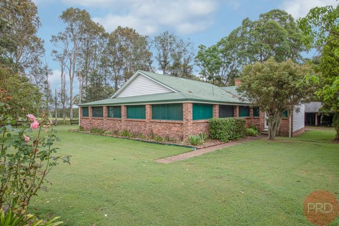 Picture of 89a Clarence Street, WALLALONG NSW 2320