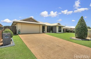 Picture of 62 Maike Street, Kalkie QLD 4670