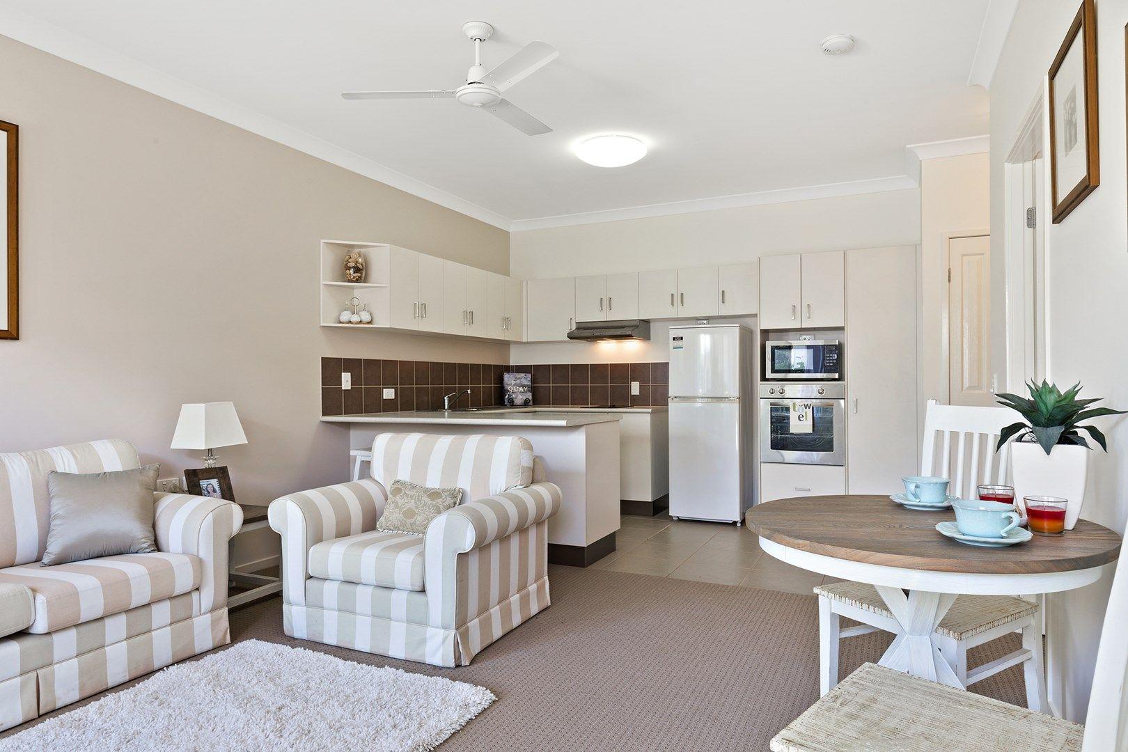 24/14 Pauline Martin Drive, Rockhampton City QLD 4700, Image 0