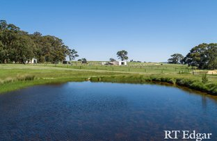 Picture of 105 Hardings Lane, Nulla Vale VIC 3435