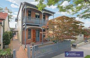Picture of 47 John  Street, Petersham NSW 2049