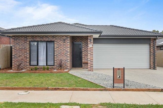 Picture of 32 Jasmine Crescent, BALLAN VIC 3342
