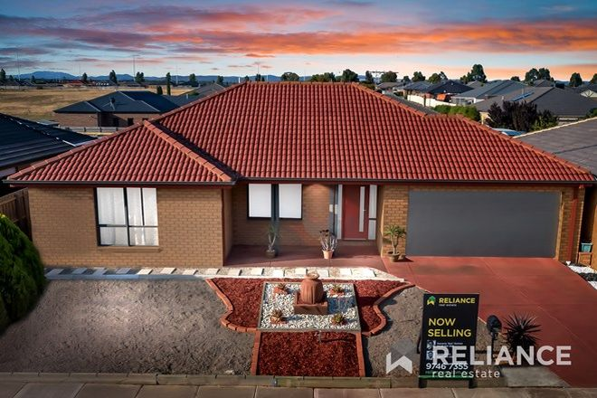 Picture of 32 Carlyon  Close, MELTON WEST VIC 3337