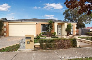 Picture of 16 Shakespeare Grove, Truganina VIC 3029