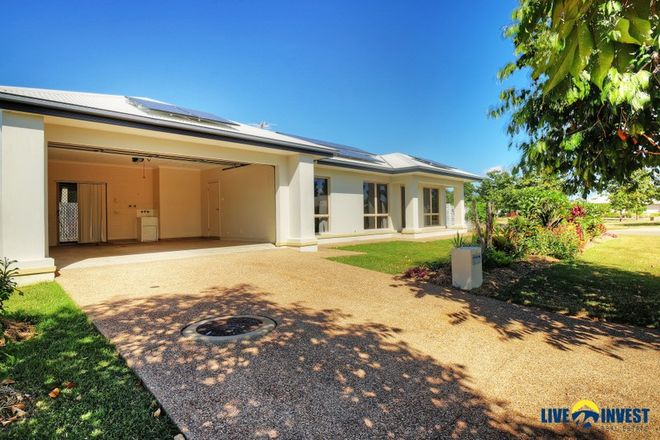 Picture of 16 Derwent Circuit, KELSO QLD 4815