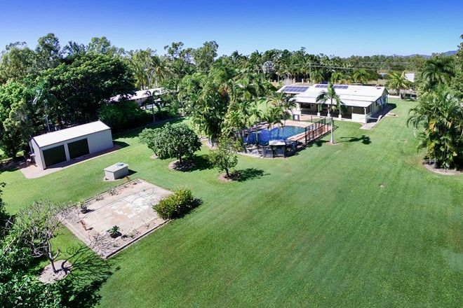 Picture of 8 Gibraltar Road, RANGEWOOD QLD 4817