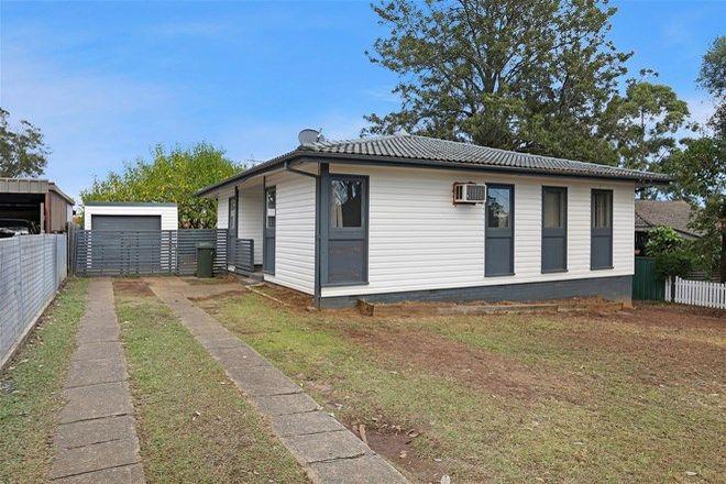 Picture of 135 Samarai Road, WHALAN NSW 2770