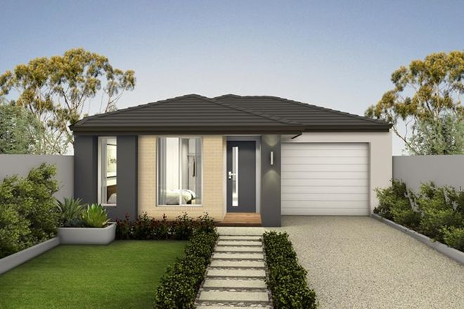Picture of 3679 Pechanga Street, TARNEIT VIC 3029