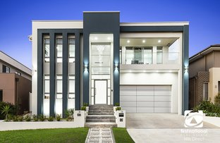 Picture of 42 Faulconbridge Street, The Ponds NSW 2769