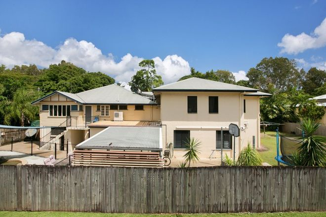 Picture of 16-18 Edward Street, CAIRNS NORTH QLD 4870