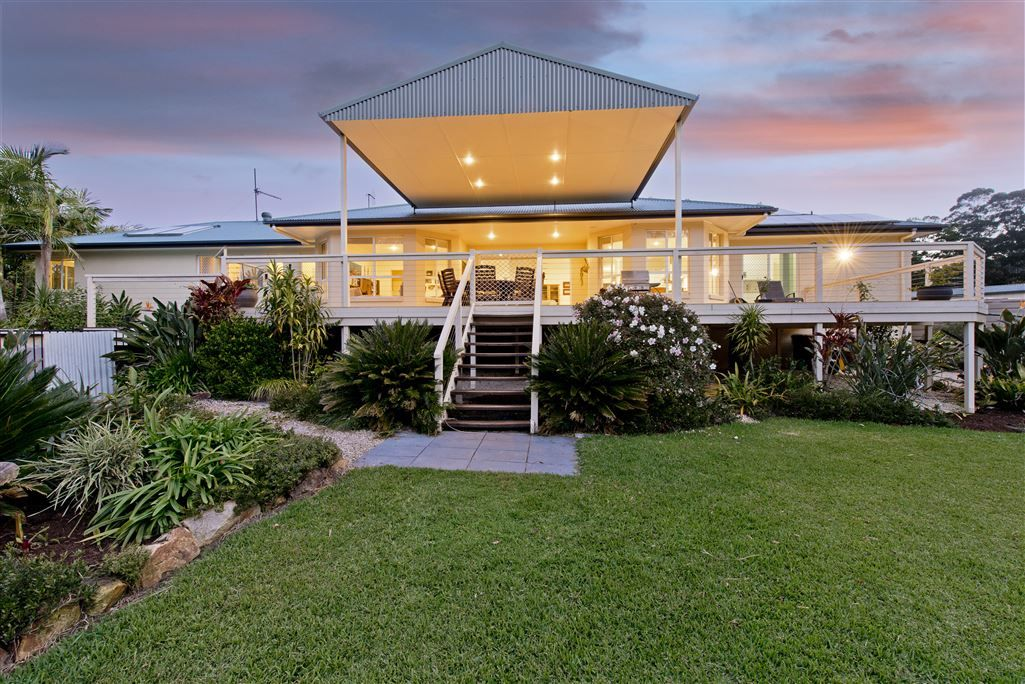 16 Moncrieff Close, King Creek NSW 2446, Image 2