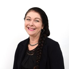 Lynda O'Shea, Sales representative