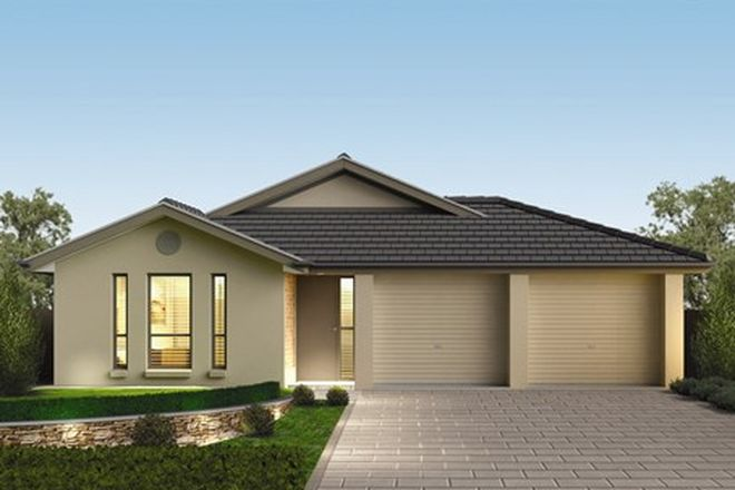 Picture of Lot 9 Beaumont Court, MOUNT COMPASS SA 5210