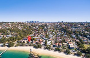 Picture of 4/7 The Esplanade, Mosman NSW 2088