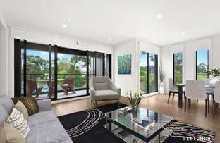 Picture of 203/121 Barkers Road, Kew VIC 3101