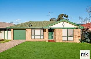 5 Patherton Place, Narellan Vale NSW 2567