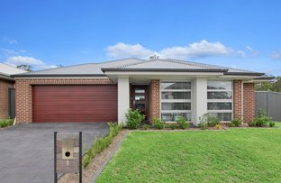 Picture of 1 Binyang Avenue, Glenmore Park NSW 2745