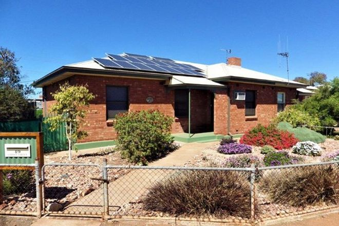 Picture of 49 GORDON STREET, WHYALLA NORRIE SA 5608