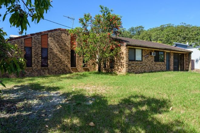 Picture of 2 Cooloola Drive, RAINBOW BEACH QLD 4581