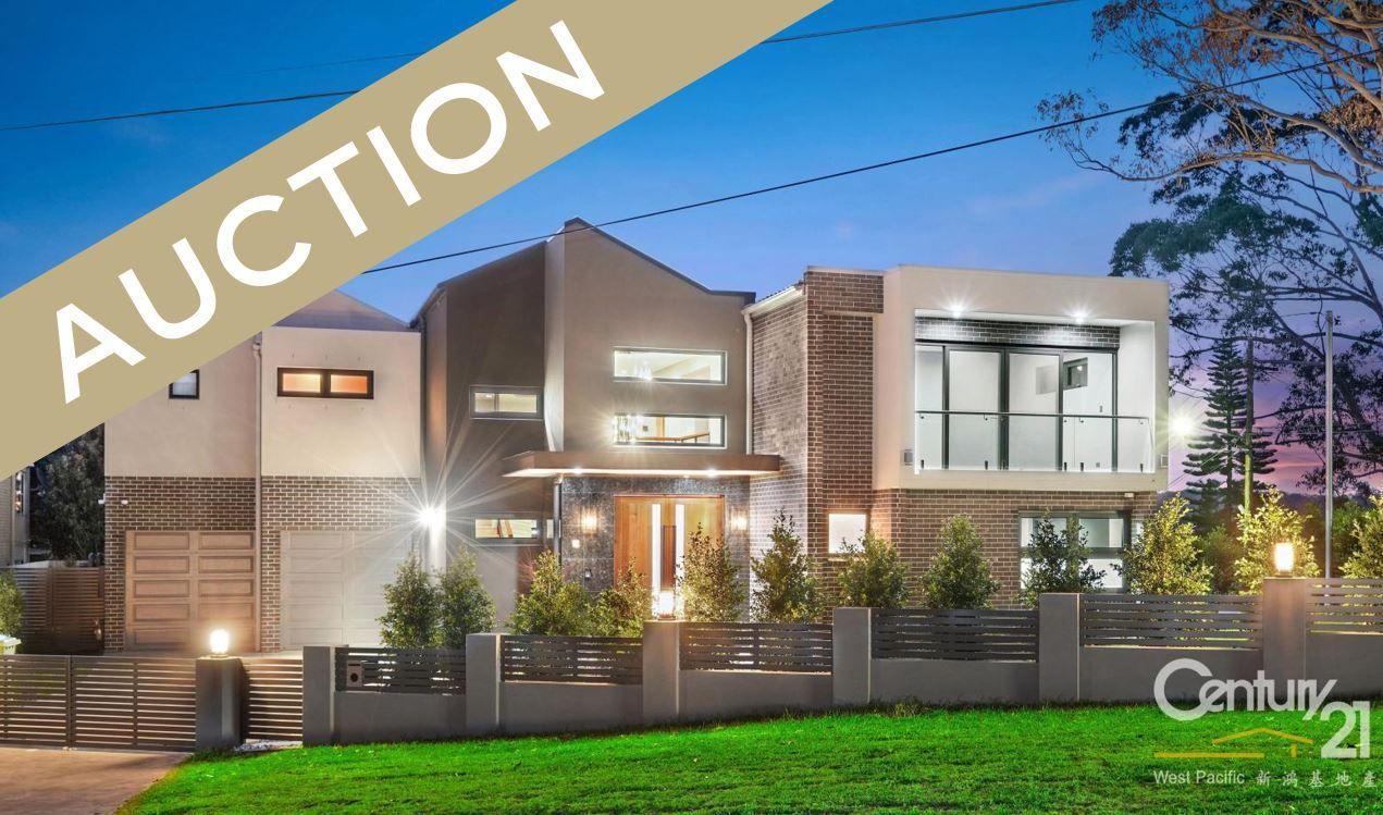 84 Koola Avenue, Killara NSW 2071, Image 0