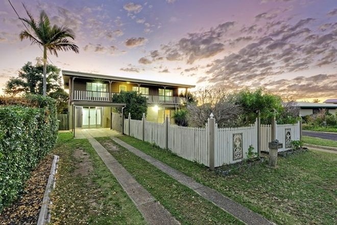 Picture of 5 Deegan Court, AVENELL HEIGHTS QLD 4670