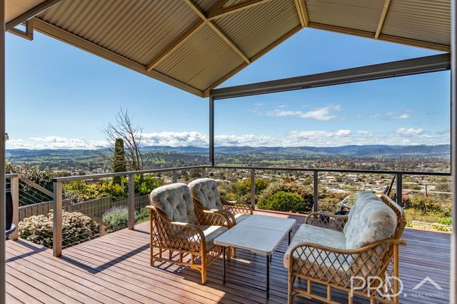 Picture of 133 Dalhunty Street, TUMUT NSW 2720