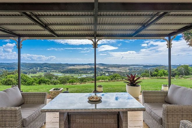 Picture of 197 McAllisters Road, BILAMBIL HEIGHTS NSW 2486