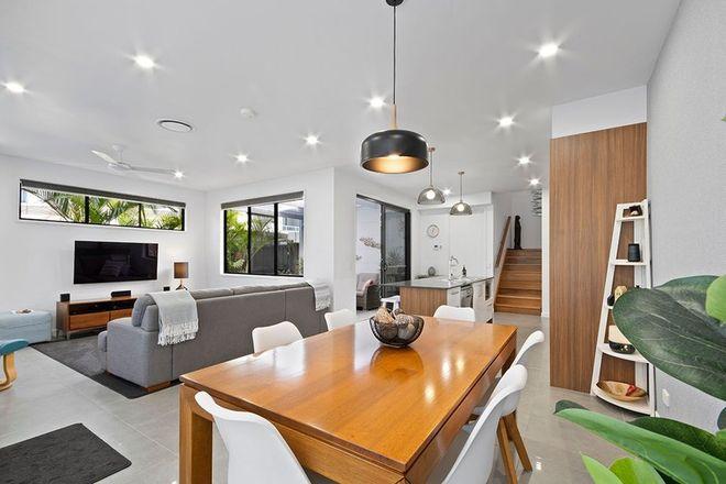 Picture of 56 Mackenzie Drive, MAROOCHYDORE QLD 4558
