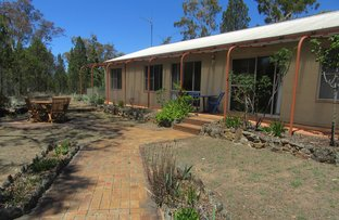 Picture of 316 SCOTTS ROAD, Cooma NSW 2630