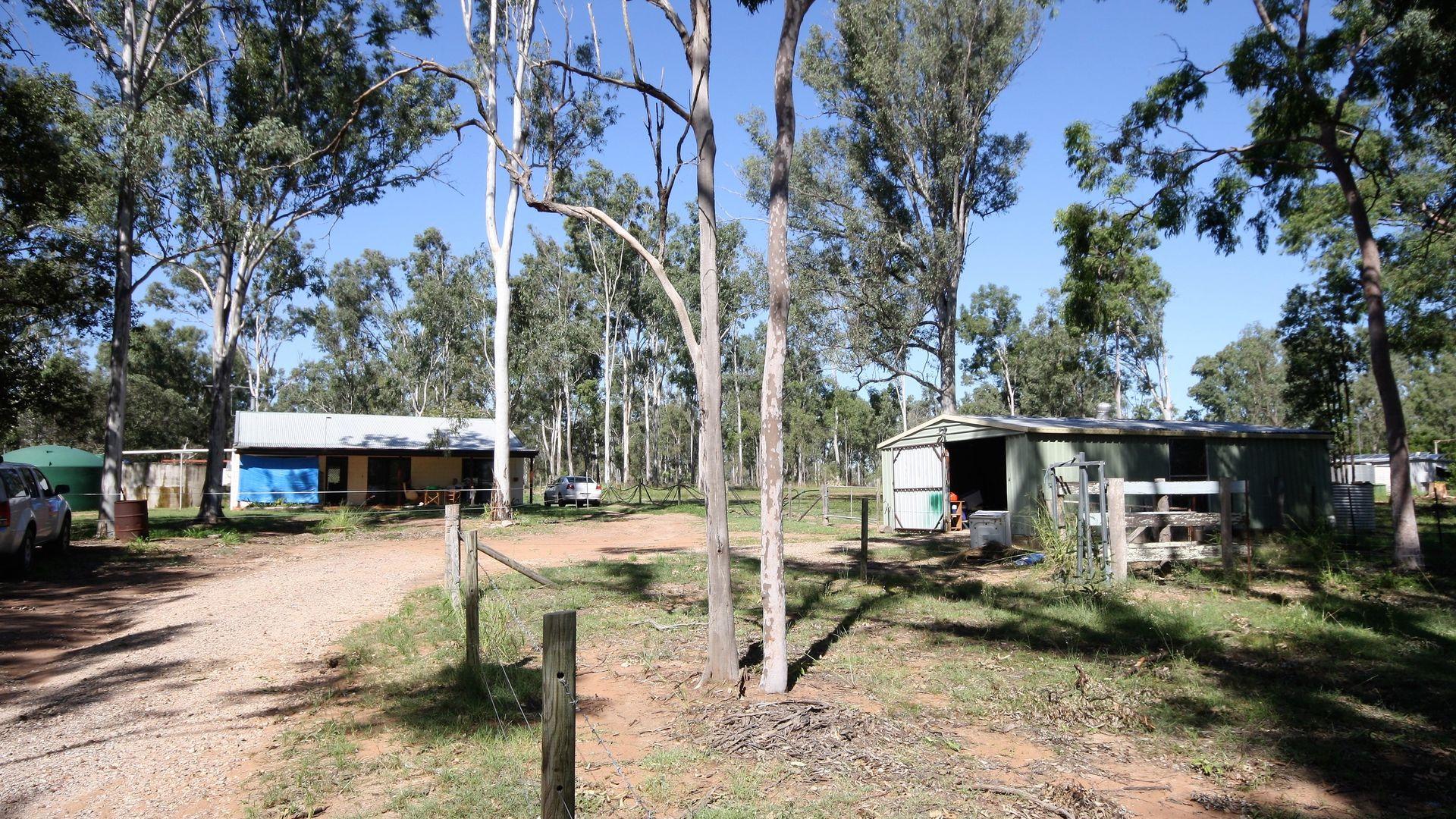 39 LAKE STREET, Atkinsons Dam QLD 4311, Image 1
