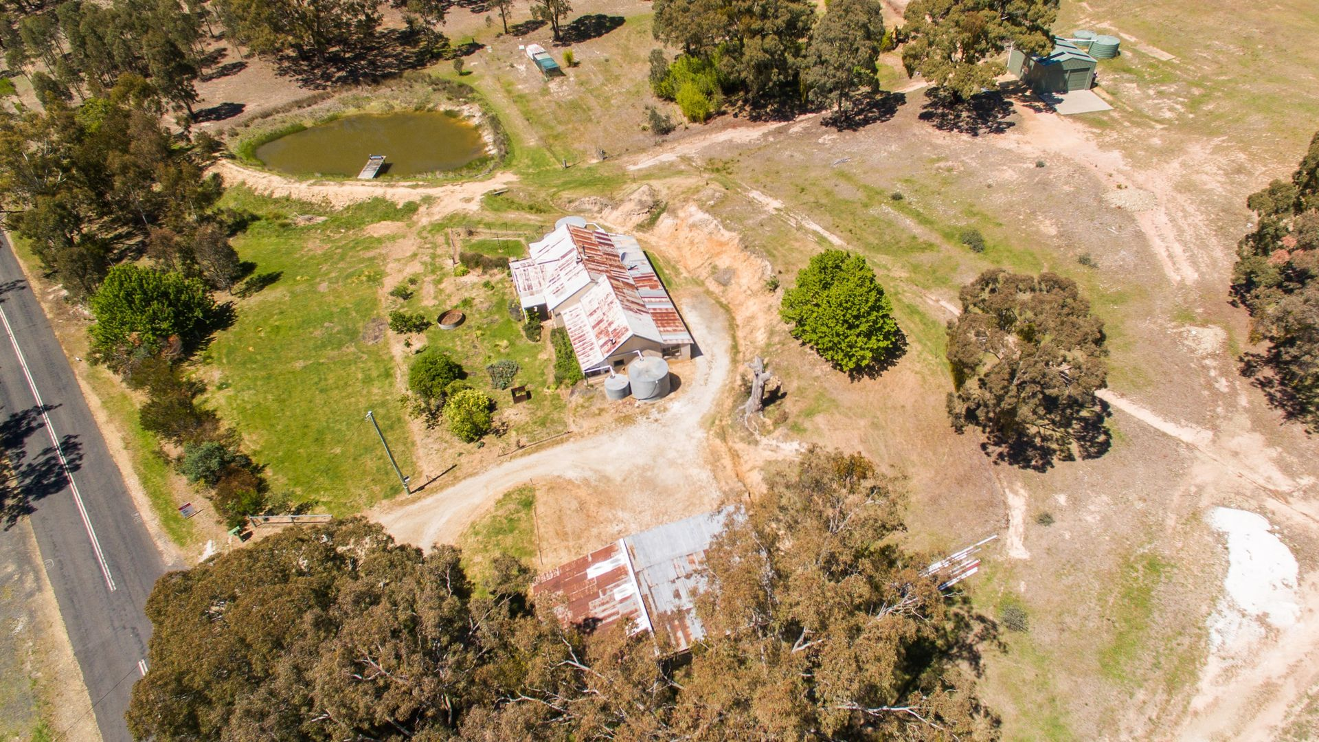 123 HOBBYS YARDS ROAD, Trunkey Creek NSW 2795, Image 1