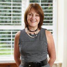 Mary Sharp, Senior Property Manager