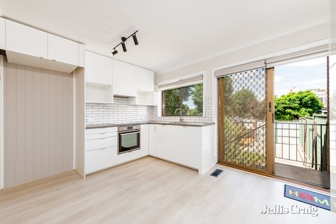 Picture of 135A Rankins Road, KENSINGTON VIC 3031