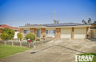 Picture of 20 Gosha Close, Rooty Hill NSW 2766